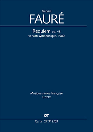 Fauré, Requiem