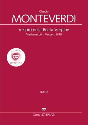 Monteverdi, Marienvesper
