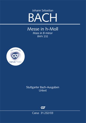 Bach, Messe in h-Moll