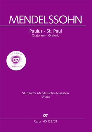Mendelssohn, Paulus