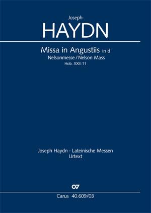 Haydn, Missa in Angustiis