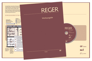 Reger, RWA