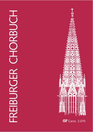 Freiburger Chorbuch