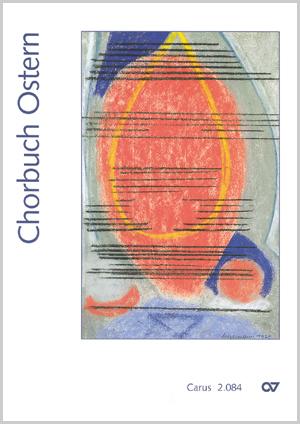 Chorbuch Ostern