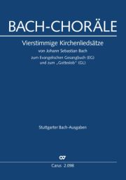 Chorals de Bach