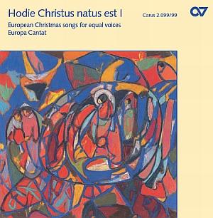 Hodie Christus natus est I