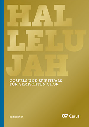 Gospels and Spirituals for mixed choir