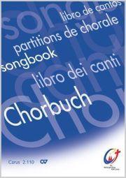 Chorbuch zum XX. Weltjugendtag, Köln 2005