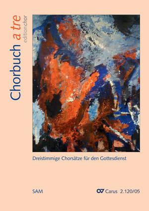Chorbuch a tre. editionchor