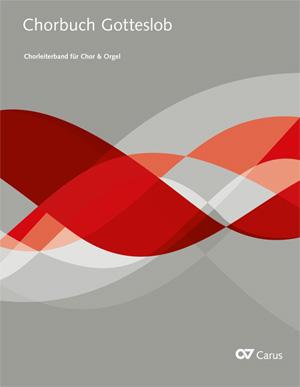 Chorbuch Gotteslob. Chorleiterband