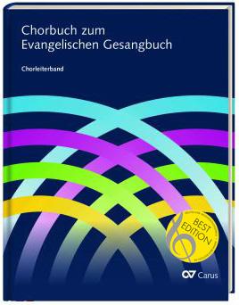 Chorbuch EG