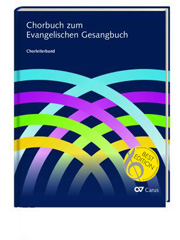 Chorbuch zum Evangelischen Gesangbuch. Chorleiterband