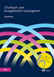 Chorbuch zum EG SSA