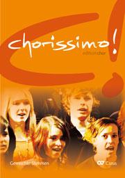 Chorissimo. editionchor ab 20 Ex.