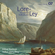 Lore-Ley - German Folk Songs