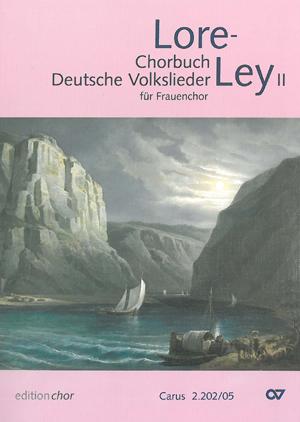 Lore-Ley II (SSAA). editionchor