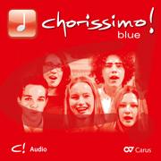 chorissimo! blue. Schulchorbuch für gleiche Stimmen. 2 CDs