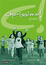 chorissimo! green. Hauptband