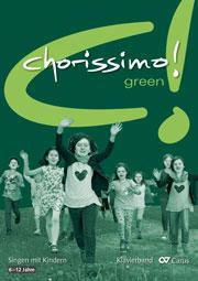 chorissimo! green