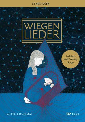Chorbuch Wiegen- und Abendlieder. Chorleiterband