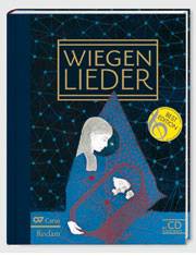 Wiegenlieder German lullabies