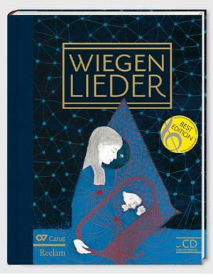 Wiegenlieder. Liederbuch inkl. Mitsing-CD