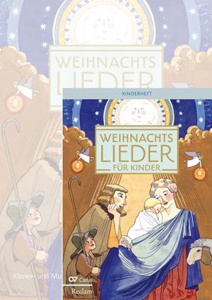 Moderne Weihnachtslieder Kindergarten.Weihnachtslieder Für Kinder Liederbuch Mit Mitsing Cd Liederbuch