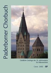Paderborner Chorbuch