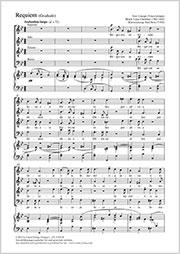 Luigi Cherubini: Requiem aeternam