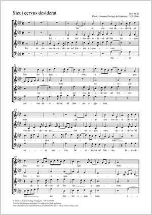giovanni pierluigi da palestrina essay Music in the roman catholic church essay the greatest composer of liturgical music is giovanni pierluigi da palestrina he was born in palestrina in 1514 or 1515 according to documents in the vatican, when pierluigi was young.