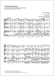 Johann Michael Haydn: Confitemini Domino