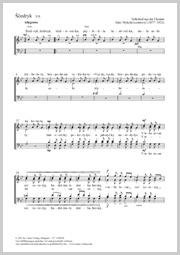 Johannes Brahms: Wach auf