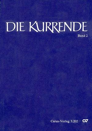 Die Kurrende, Bd. 2