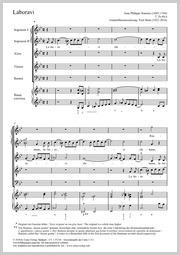 Jean-Philippe Rameau: Laboravi