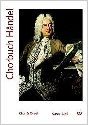 Chorbuch Händel