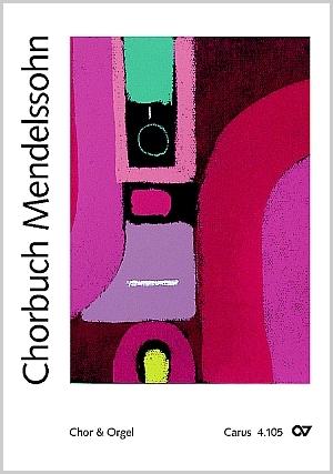 Recueil pour chœur Mendelssohn
