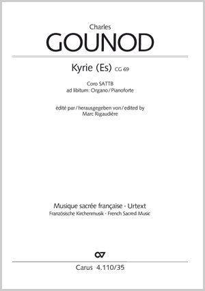Charles Gounod: Kyrie eleison