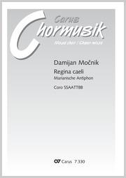Damijan Mocnik: Regina caeli / O Himmelskönigin