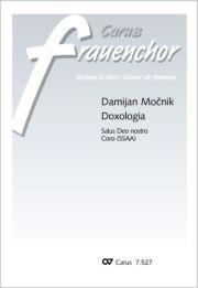 Damijan Mocnik: Doxologia