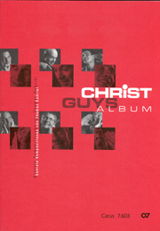 Gabriel: Das Christ Guys-Album