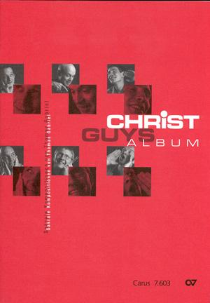 Gabriel: Das Christ Guys-Album