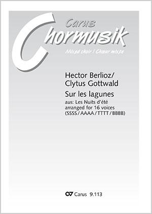 Hector Berlioz: Sur les lagunes