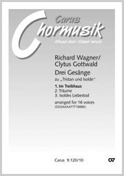 Richard Wagner: Im Treibhaus