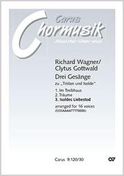 Richard Wagner: Isoldes Liebestod