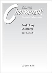 Fredo Jung: Shchedryk