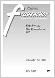 Knut Nystedt: Die Sternseherin