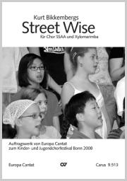 Kurt Bikkembergs: Street Wise