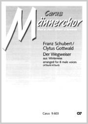 Franz Schubert: Der Wegweiser