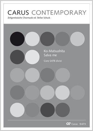 Ko Matsushita: Salva me