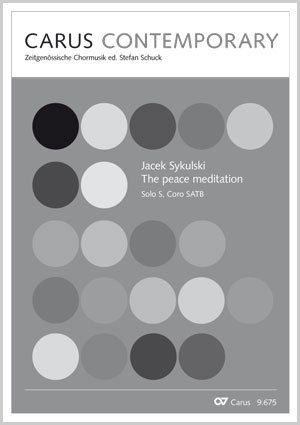 Jacek Sykulski: The peace meditation